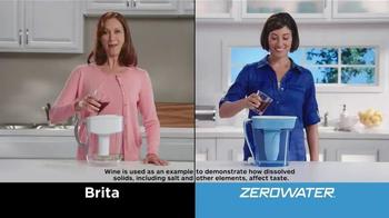 Zero Water TV Spot, 'Five Step Filter' - Thumbnail 2