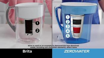 Zero Water TV Spot, 'Five Step Filter' - Thumbnail 4
