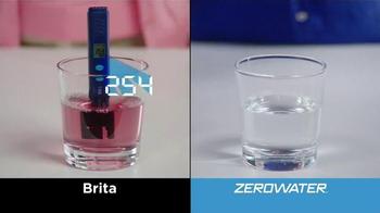 Zero Water TV Spot, 'Five Step Filter' - Thumbnail 5