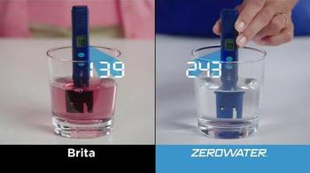 Zero Water TV Spot, 'Five Step Filter' - Thumbnail 6