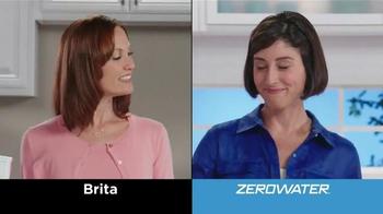 Zero Water TV Spot, 'Five Step Filter' - Thumbnail 7