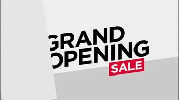 Kohl's Grand Opening Sale TV Spot - Thumbnail 3
