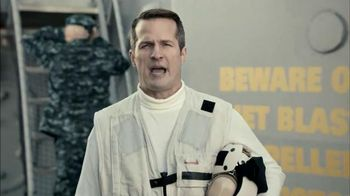 Navy Federal Credit Union TV Spot, 'Captain Your Ship' - 18 commercial airings