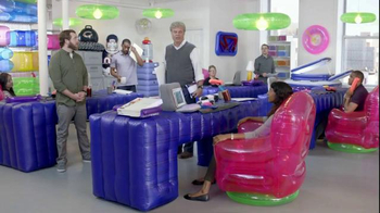 FedEx One Rate TV Spot. 'Inflatables' - Thumbnail 1
