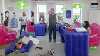 FedEx One Rate TV Spot. 'Inflatables' - Thumbnail 5