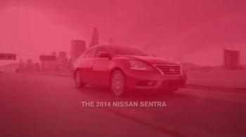 2014 Nissan Sentra TV Spot, Song by Bonnie Tyler - Thumbnail 1