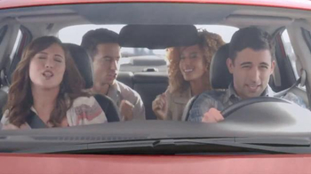 2014 Nissan Sentra TV Spot, Song by Bonnie Tyler - Thumbnail 2