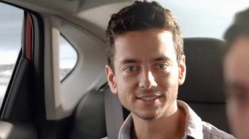 2014 Nissan Sentra TV Spot, Song by Bonnie Tyler - Thumbnail 6