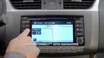 2014 Nissan Sentra TV Spot, Song by Bonnie Tyler - Thumbnail 7
