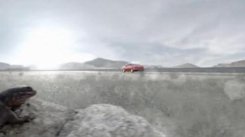 2014 Nissan Sentra TV Spot, Song by Bonnie Tyler - Thumbnail 9