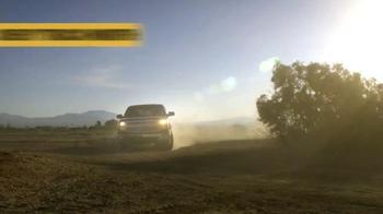 Chevrolet Silverado TV Spot, 'Chevy Truck Month' Song by Kid Rock - Thumbnail 1