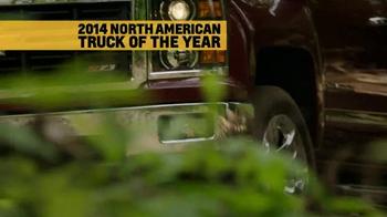 Chevrolet Silverado TV Spot, 'Chevy Truck Month' Song by Kid Rock - Thumbnail 3