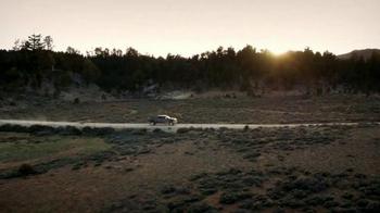 Chevrolet Silverado TV Spot, 'Chevy Truck Month' Song by Kid Rock - Thumbnail 4