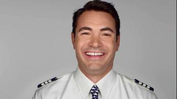 Southwest Airlines TV Spot, 'Faces' - Thumbnail 8