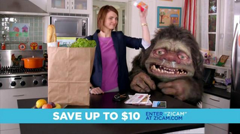 Zicam TV Spot, 'Hit It Hard' - Thumbnail 5