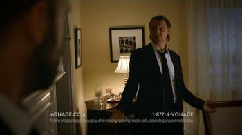 Vonage TV Spot, 'The Didn't Hit' - Thumbnail 6