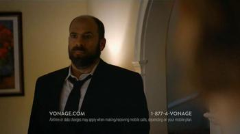 Vonage TV Spot, 'The Didn't Hit' - Thumbnail 7