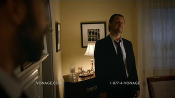 Vonage TV Spot, 'The Didn't Hit' - Thumbnail 8