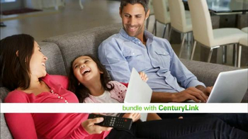 CenturyLink TV Spot, 'Up to 1 GB' - Thumbnail 1