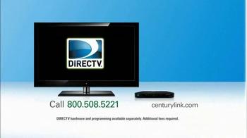 CenturyLink TV Spot, 'Up to 1 GB' - Thumbnail 3