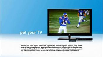 CenturyLink TV Spot, 'Up to 1 GB' - Thumbnail 4