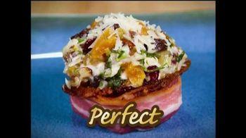 Bacon Basket TV Spot, 'Perfect Bacon Bowl Song'
