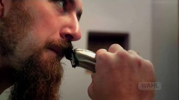 Wahl Trimmers TV Spot, 'Real Men, Real Grooming: Brewer Edition'