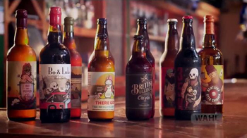 Wahl Trimmers TV Spot, 'Real Men, Real Grooming: Brewer Edition' - Thumbnail 3
