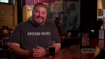 Wahl Trimmers TV Spot, 'Real Men, Real Grooming: Brewer Edition' - Thumbnail 9