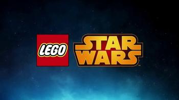 LEGO Star Wars Star Destroyer TV Spot, 'B Wing Star Destroyer' - Thumbnail 1
