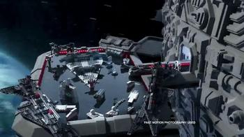 LEGO Star Wars Star Destroyer TV Spot, 'B Wing Star Destroyer' - Thumbnail 2