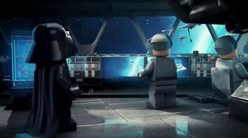 LEGO Star Wars Star Destroyer TV Spot, 'B Wing Star Destroyer' - Thumbnail 6