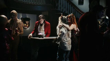 Redd's Wicked Apple TV Spot, 'Halloween: Bloody Mary' - Thumbnail 1