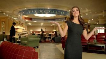 La-Z-Boy TV Spot, 'No Pressure Zone' Featuring Brooke Shields - 383 commercial airings