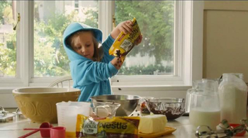 Nestle Toll House Frozen Cookie Dough TV Spot, 'Bake Up Some Love' - Thumbnail 2