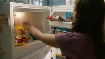 Nestle Toll House Frozen Cookie Dough TV Spot, 'Bake Up Some Love' - Thumbnail 3
