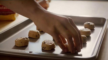 Nestle Toll House Frozen Cookie Dough TV Spot, 'Bake Up Some Love' - Thumbnail 6