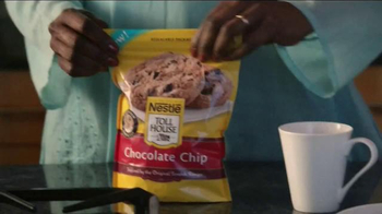Nestle Toll House Frozen Cookie Dough TV Spot, 'Bake Up Some Love' - Thumbnail 7