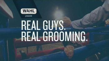 Wahl Trimmers TV Spot, 'Real Guys, Real Grooming: Cowboy Edition' - Thumbnail 1