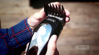 Wahl Trimmers TV Spot, 'Real Guys, Real Grooming: Cowboy Edition' - Thumbnail 5