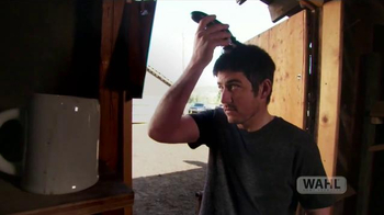 Wahl Trimmers TV Spot, 'Real Guys, Real Grooming: Cowboy Edition' - Thumbnail 6