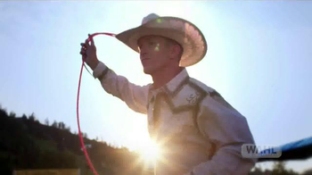Wahl Trimmers TV Spot, 'Real Guys, Real Grooming: Cowboy Edition' - Thumbnail 8