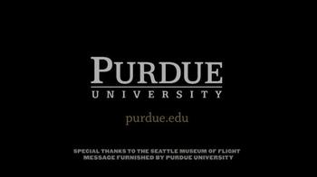Purdue University TV Spot, 'Inspire' - Thumbnail 8