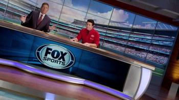Papa John's TV Spot, 'Fox Sports 1' Featuring Troy Aikman - Thumbnail 6