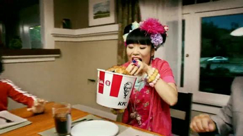 KFC Favorites Bucket TV Spot, 'Get Together' Song by The Youngbloods - 1823 commercial airings
