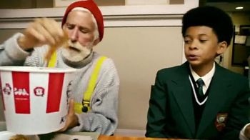 KFC Favorites Bucket TV Spot, 'Get Together' Song by The Youngbloods - Thumbnail 5