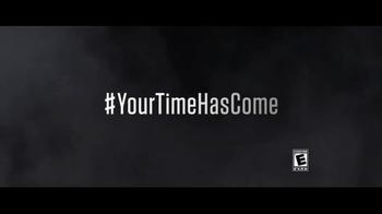 NBA 2K15 TV Spot, 'We Got Next' Featuring Kevin Durant, Paul George - Thumbnail 6