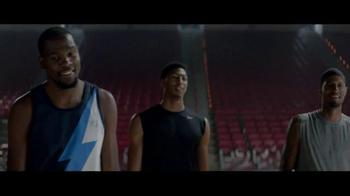 NBA 2K15 TV Spot, 'We Got Next' Featuring Kevin Durant, Paul George - Thumbnail 5