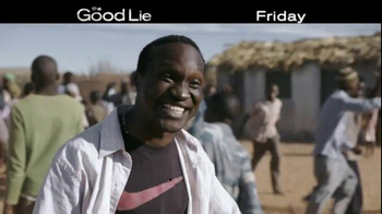 The Good Lie - Alternate Trailer 1