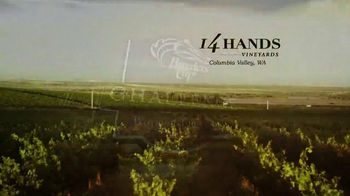 14 Hands Winery TV Spot, 'The Sound of Excitement' - Thumbnail 1